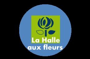 La halle aux fleurs à Challans (85)