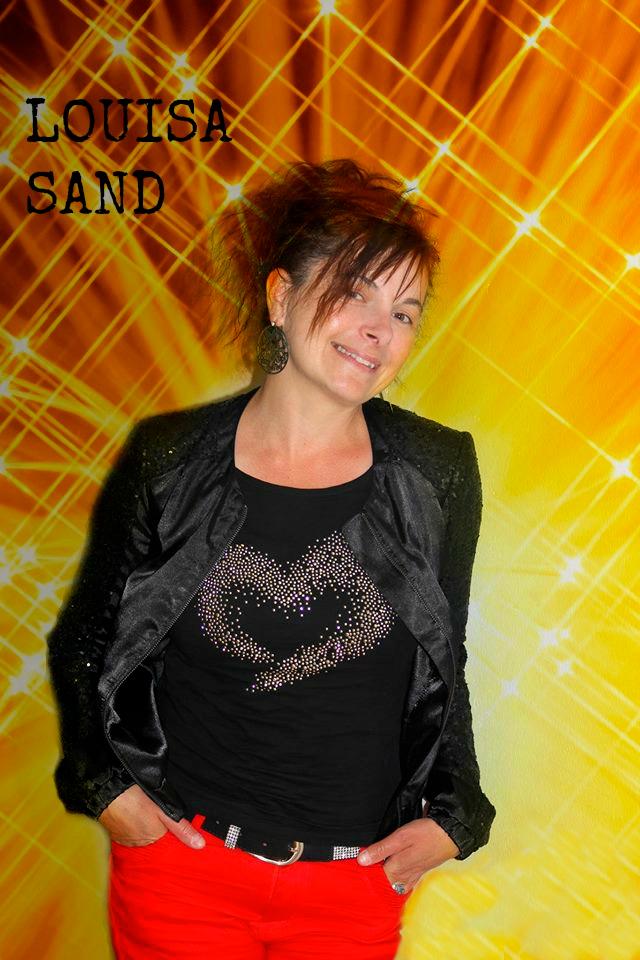 Louisa SAND 3